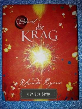 Die Krag - Rhonda Byrne - The Secret #2.