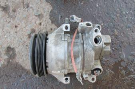 2008 Toyota Yaris Aircon Pump For Sale