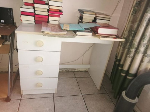 Dressing table only
