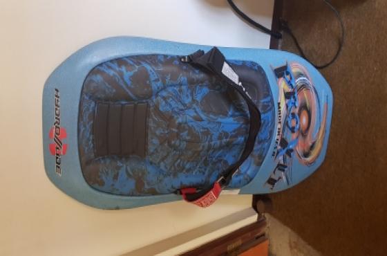 Hydroslide Pro Xlt kneeboard
