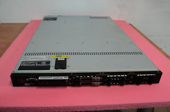 Dell R610 Tower