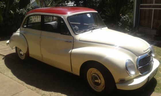 Dkw In Classic Cars In South Africa