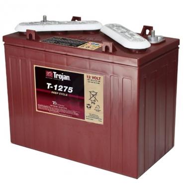 Trojan T1275 12volt 150ah Golf Cart Battery - Maiden Electronics Battery Fitment Centre