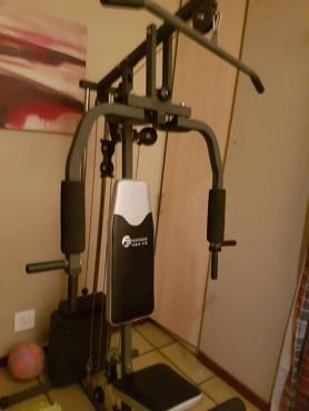 Endurance Power Gym