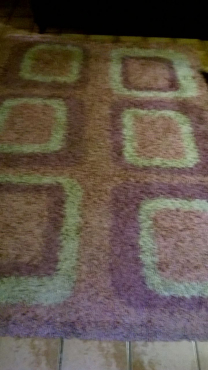Girls bedroom carpet