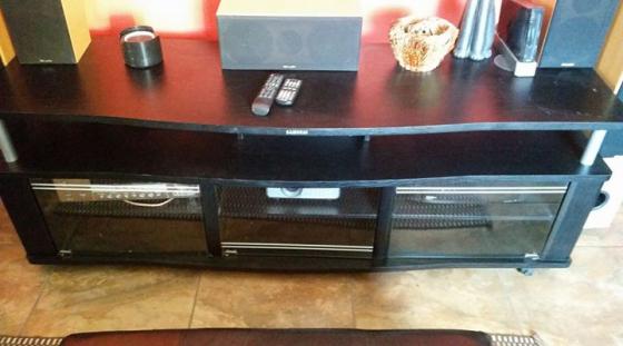 Tv unit still in good condition