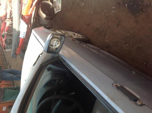 Stripping BMW E36 for Spares
