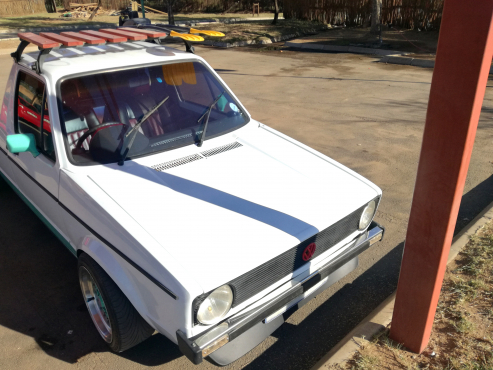 Vw Caddy Bakkie For Sale In Cars In Limpopo Junk Mail