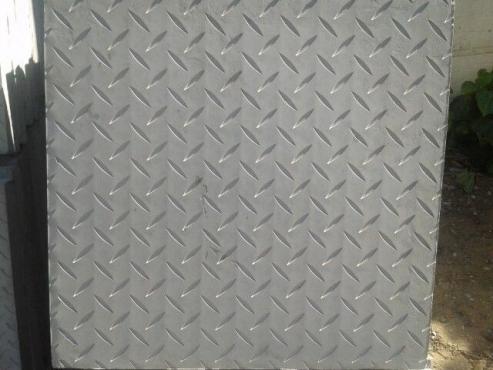 Vibracrete walls * Extensions * Spikes / Razor wire * Paving Slabs * Pillar Caps