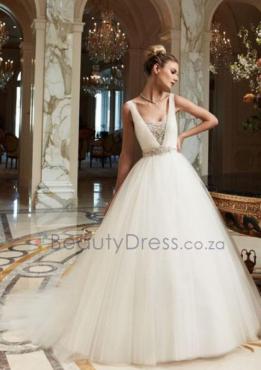 Unique Bridal Dresses