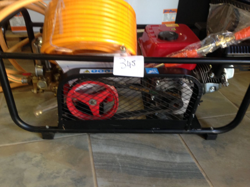 FIRE FIGHTING EQUIPMENT STORE NOW HURRY...