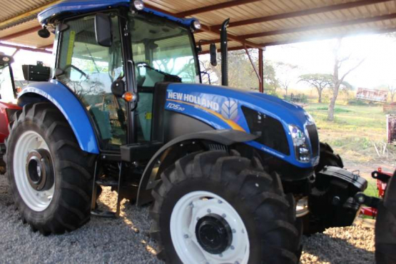 New Holland New TD5.