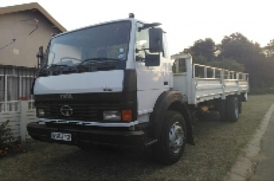 2008 Tata 1518 Truck for sale