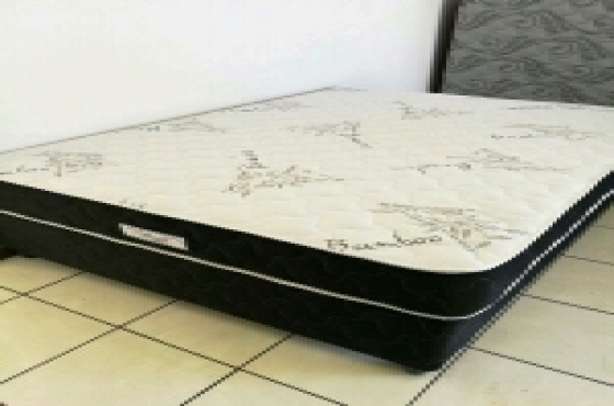 Brand new beds at factory prices