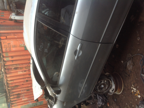Stripping Mazda6 2006 for Spares