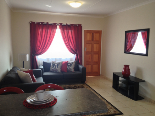 SPRING SPECIAL! Beautiful 2 Bedroom House in Secure Estate with Own Private Garden