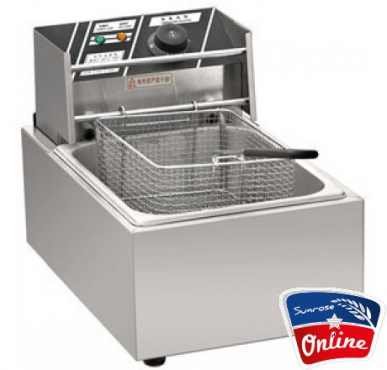 Deep Fryer In Restaurant And Catering Equipment In South