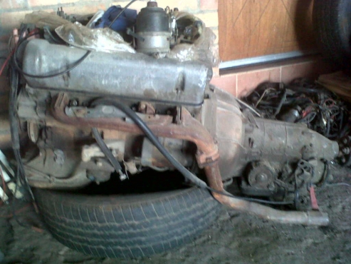 350 V8 In Car Spares And Parts In South Africa Junk Mail