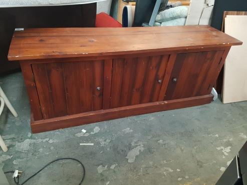 Side server/ TV cabinet