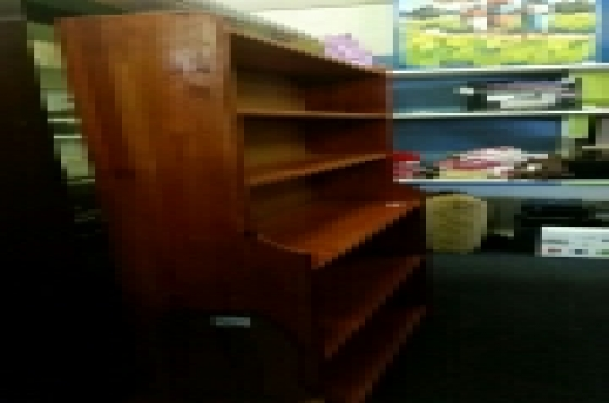 Bookshelf In Household Pretoria