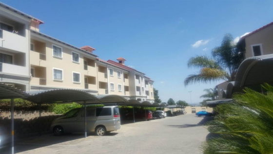 Spacious 2 Bed 2 Bath Apartment In Midrand To Rent Near