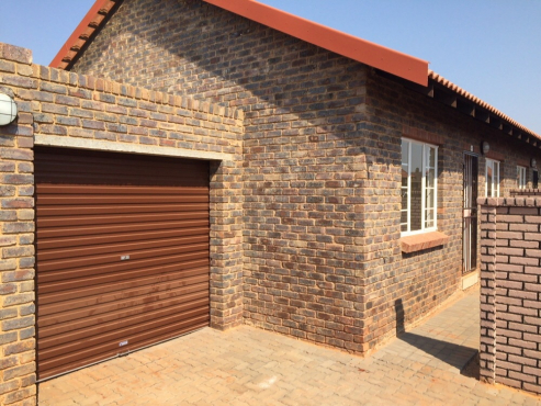 Spacious 2 Bedroom House in Secure Estate. Buy Directly from Developer and Save thousands