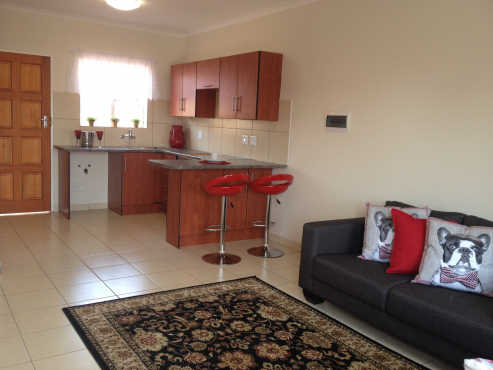 Beautiful 2 Bedroom House in Secure Estate with Own Private Garden. Buy Now and Save