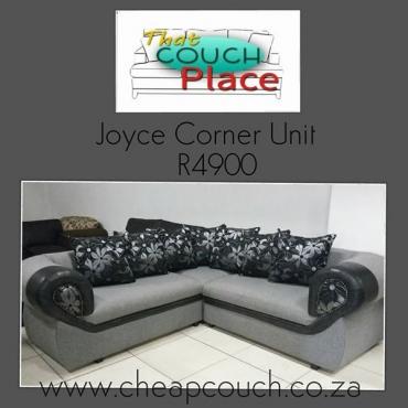 Joyce Corner Unit