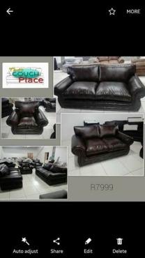 Brown Lounge set