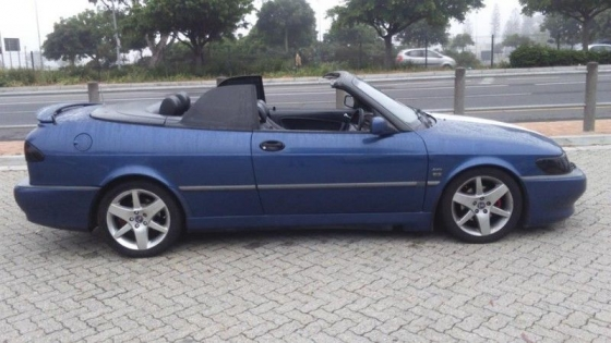 Saab 93 convertible for sale