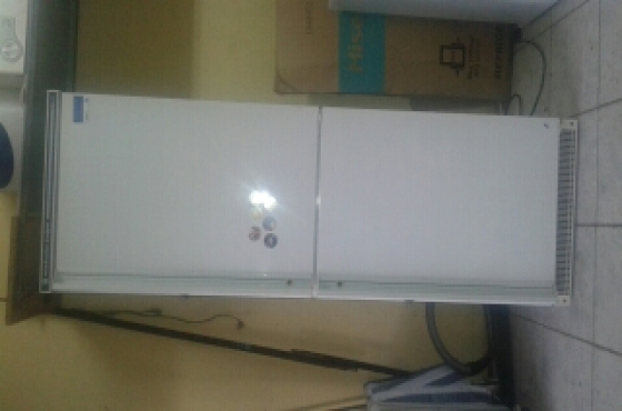 kelvinator fridge freezer for sale