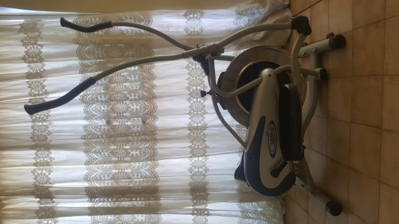 Multiple gym equipment for sale(2nd hand). In very good condition