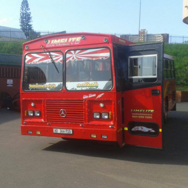 96 1317 52 Seater bus for sale