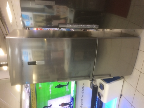 Bosch Combo fridge/freezer 399LT
