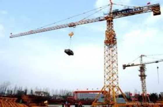 Mobile Crane Nelspruit : Approved tower crane training school