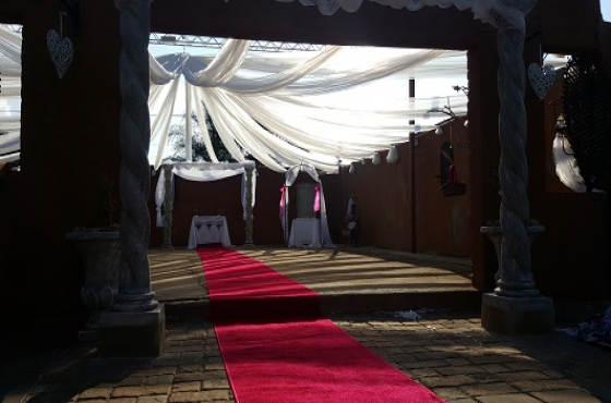 Wedding and Function Hire