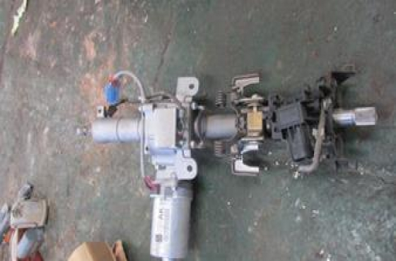 2008 Opel Corsa Electric Power Steering Unit New For Sale