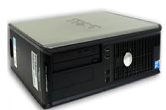 Dell Optiplex 320 /745 / 755/ 760 | Junk Mail