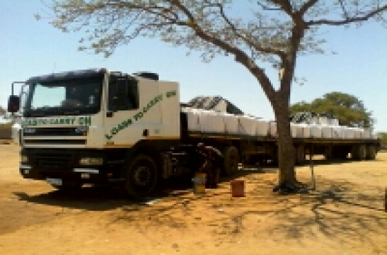 truck Daf CF 85. 430