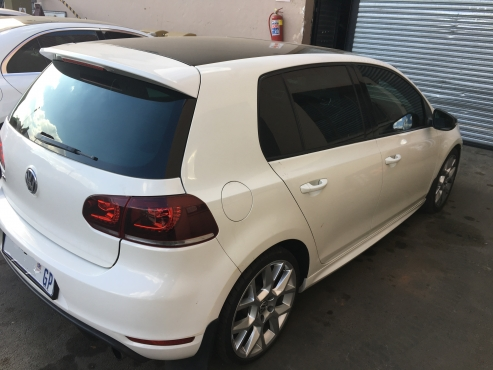 2012 volkswagen golf 6 gti edition 35 junk mail. Black Bedroom Furniture Sets. Home Design Ideas