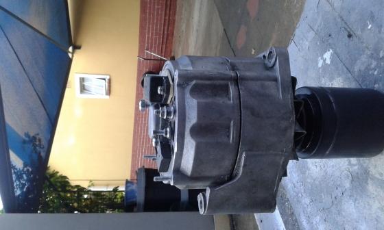 Alternator Bosch 24v 55 Amp