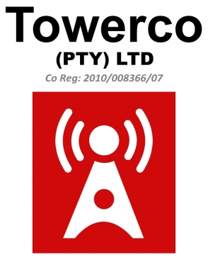Towerco. Civil Design, Manufacturing, Export of Lattice Towers, Monopoles, Gauteng,