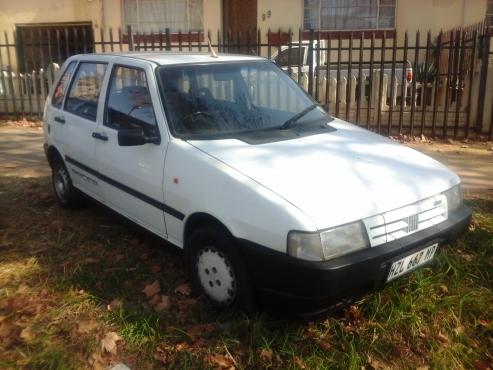1997 Fiat uno pacer 1.4