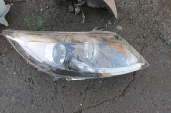 2015 Kia Sportage Right Headlight New For Sale