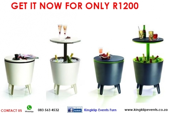 Cool Bar For R1300