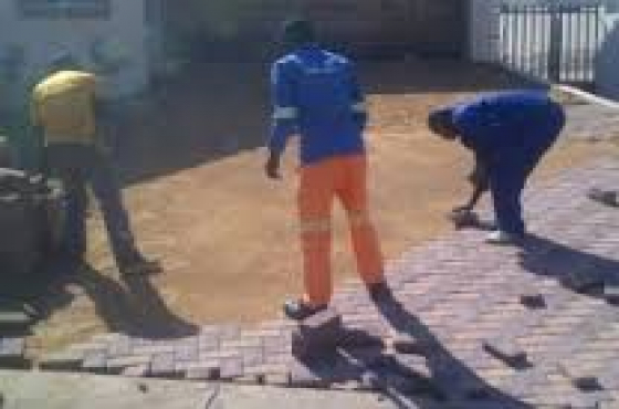 Residential and Industrial Tar Surfacing and Paving 0724437463
