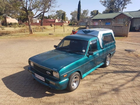 nissan  turbo  cars  south africa junk mail