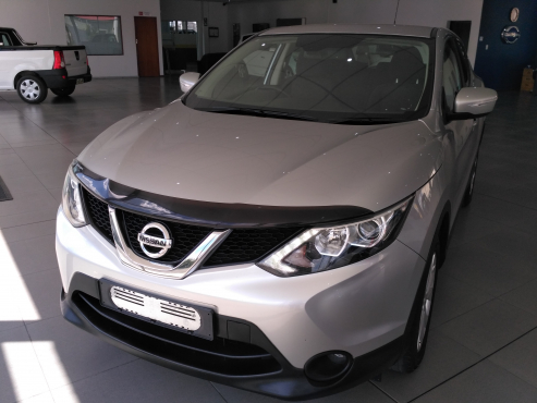 2014 Nissan Qashqai 15dci Acenta For Sale Junk Mail