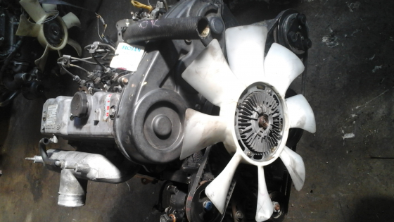HYUNDAI D4BB H100 COMPLETE ENGINE FOR SALE