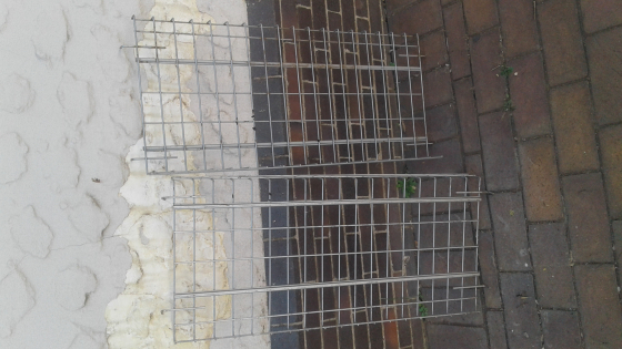 Wire Mesh Shelving At A Bargain Price Junk Mail